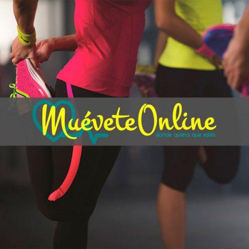 Muévete Online