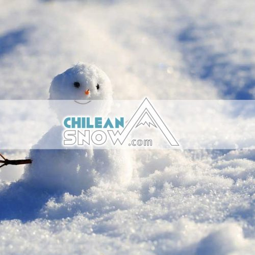 Chilean Snow