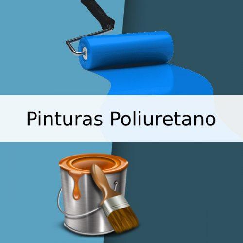 Pinturas Poliuretano web por Risi.cl