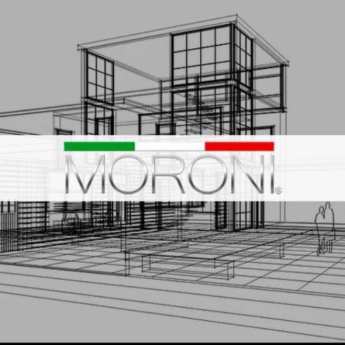 Empresas Moroni desrrollado por Risi.cl
