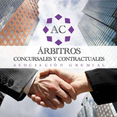 Árbitros Concursales y Contractuales desarrollado por Risi.cl