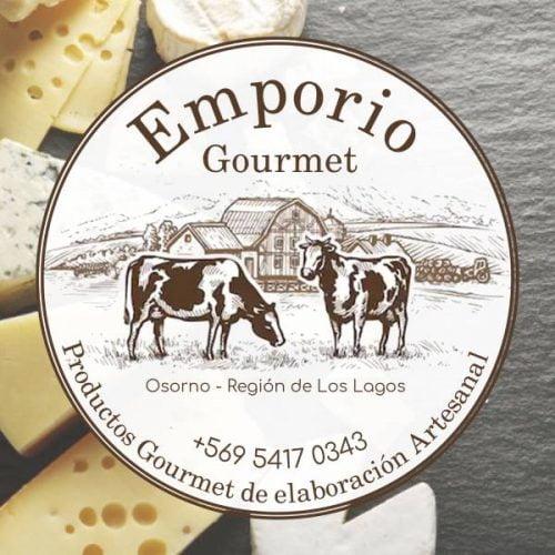 Emporio Gourmet - Quesitos Osorno